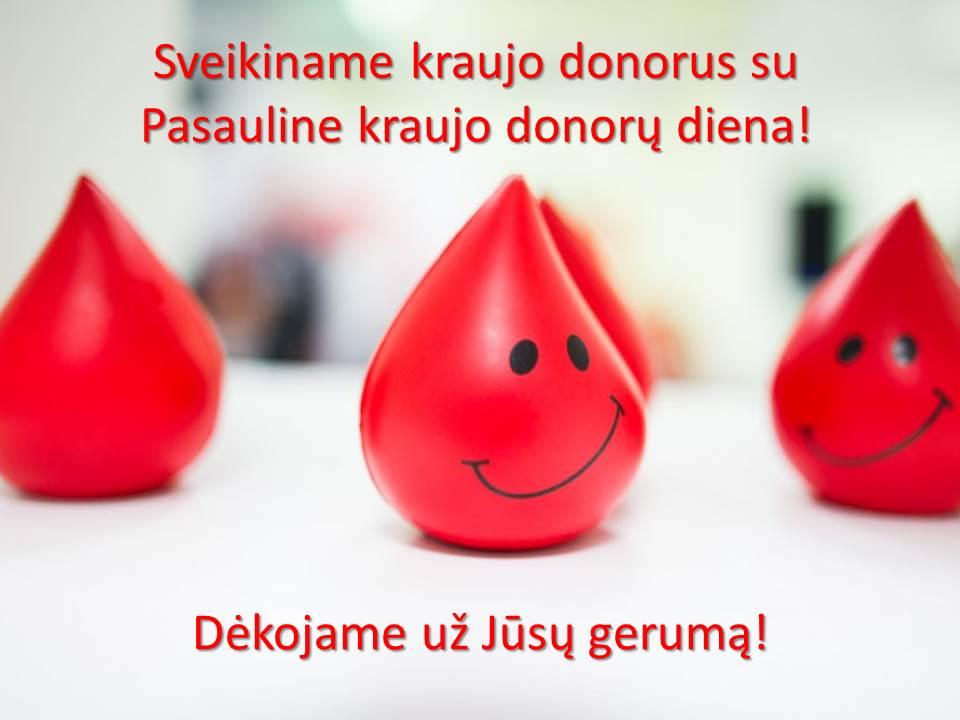 kraujo donorystė ir širdies sveikata Dalian hipertenzijos gydymas